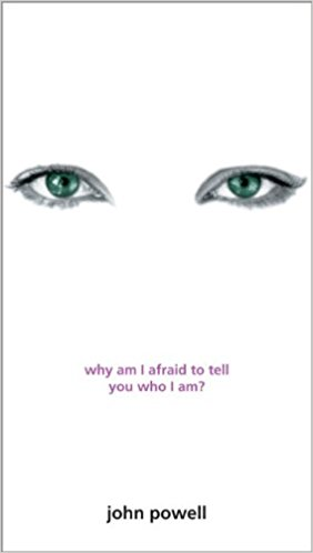 John Powell Afraid to Tell You Who I Am