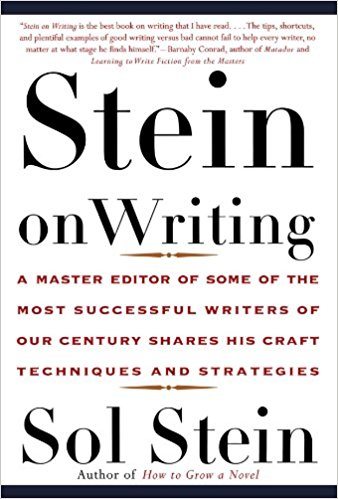 Sol Stein On Writing