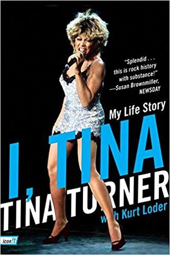 Tina Turner Life Story