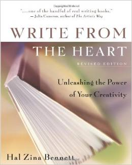 Bennett Write from the Heart