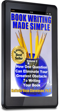 Book Writing MadeS imple Vol_2