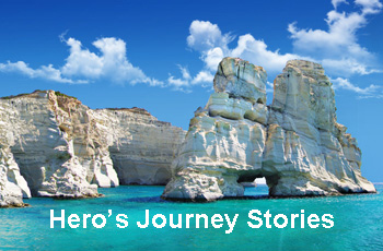 Hero's Journey Stories