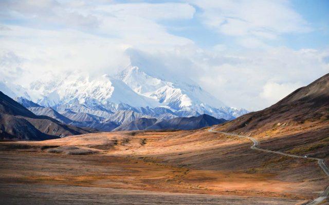 Mount McKinley Alaska