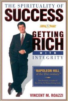 Roazzi spirituality of success