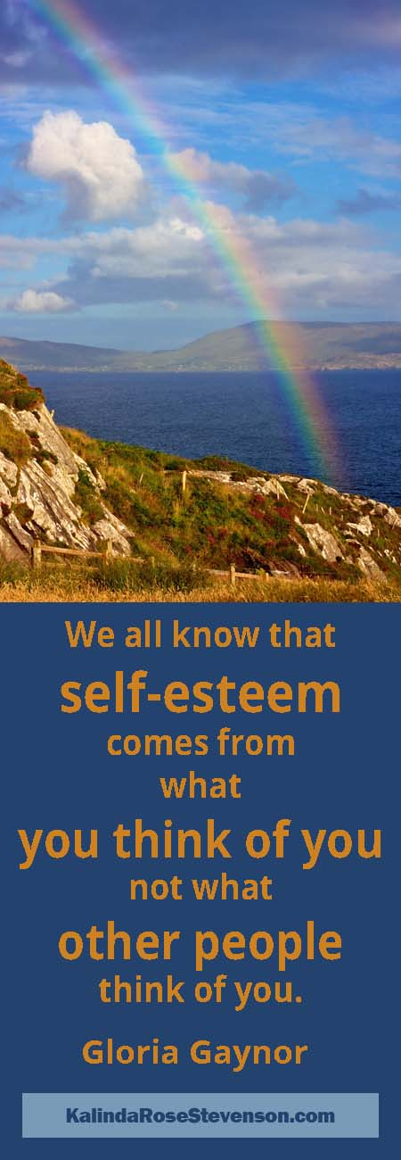 Self-Esteem Perspective
