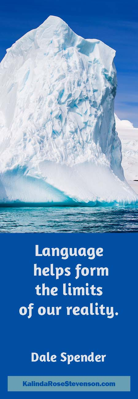 Language of Creators