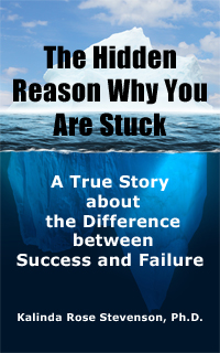 The Hidden Reason Why You Are Stuck