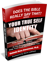 Your True Self Identity
