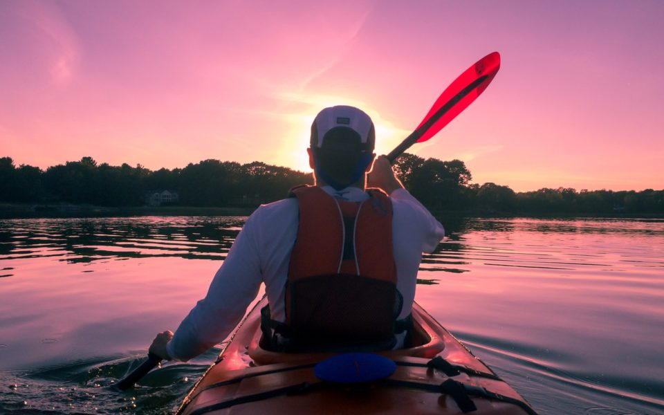 critical thinking kayaking